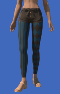 Model-Valentione Forget-me-not Tights-Female-Viera.png