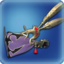 High Allagan Mask of Casting Icon.png