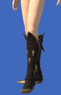 Model-Augmented Facet Boots of Healing-Female-Elezen.png