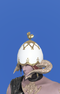 Model-Chocobo Egg Cap-Male-AuRa.png