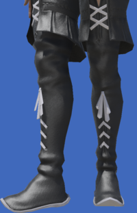Model-Direwolf Thighboots of Healing-Female-Viera.png