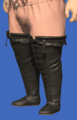 Model-Scion Sorceress's High Boots-Female-Lalafell.png