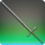 Serpent Private's Zweihander Icon.png