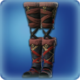 Ala Mhigan Sandals of Scouting Icon.png