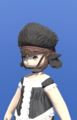 Model-Ala Mhigan Ushanka of Scouting-Female-Lalafell.png