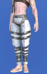 Model-Royal Volunteer's Trousers of Casting-Male-AuRa.png