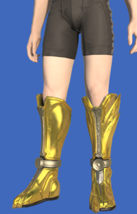 Model-Tarnished Feet of the Golden Wolf-Male-Hyur.png