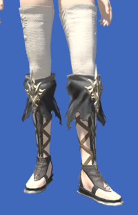 Model-The Forgiven's Caligae of Striking-Female-Elezen.png