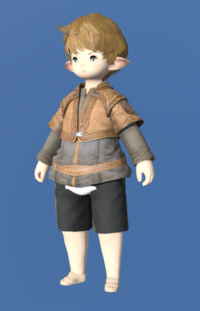 Model-Weathered Jerkin (Brown)-Male-Lalafell.png