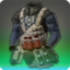 Royal Volunteer's Gambison of Healing Icon.png