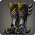 Tarnished Feet of Pressing Darkness Icon.png