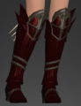 Doman Steel Greaves of Scouting--Lyra2018.png