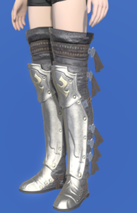 Model-Aetherial Cobalt-plated Jackboots-Female-Hyur.png