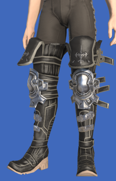 Model-Scion Traveler's Boots-Male-Hyur.png