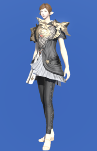 Model-Adamantite Mail of Maiming-Female-Elezen.png