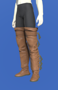 Model-Archaeoskin Jackboots of Gathering-Female-Roe.png