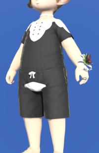 Model-Black Tulip Corsage-Male-Lalafell.png