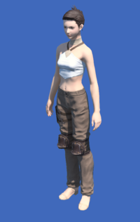 Model-Obsolete Android's Trousers of Striking-Female-Hyur.png