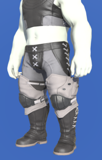 Model-Royal Volunteer's Thighboots of Healing-Male-Roe.png