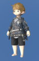 Model-Archaeoskin Jackcoat of Crafting-Male-Lalafell.png
