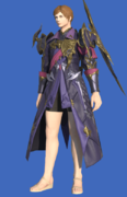 Model-Replica Dreadwyrm Tabard of Aiming-Male-Hyur.png