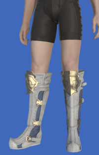 Model-Wyvernskin Boots of Maiming-Male-Hyur.png