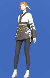 Model-Lady's Yukata (Black)-Female-AuRa.png