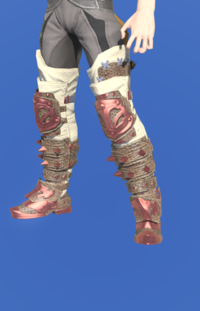 Model-Noble's Leg Guards-Male-Miqote.png