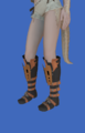 Model-Replica Sky Rat Ironclad Boots of Aiming-Female-AuRa.png