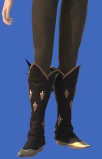 Model-Augmented Facet Boots of Healing-Male-Elezen.png
