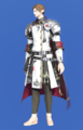 Model-Chivalrous Surcoat +1-Male-Elezen.png