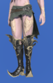 Model-Elemental Boots of Scouting-Male-AuRa.png