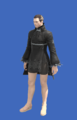 Model-YoRHa Type-53 Halfrobe of Healing-Male-Hyur.png