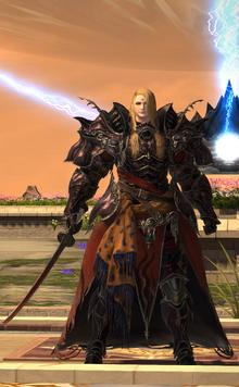 Zenos yae Galvus – Gamer Escape: Gaming News, Reviews, Wikis