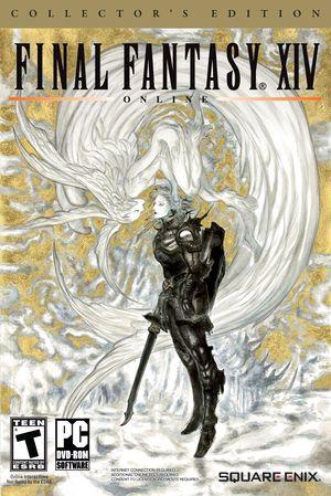 Final Fantasy XIV 1 0 – Gamer Escape: Gaming News, Reviews