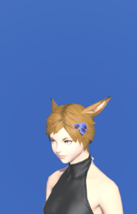 Model-Blue Viola Corsage-Female-Miqote.png