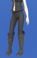 Model-Sharlayan Emissary's Boots-Female-AuRa.png