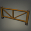 Wooden Handrail Icon.png