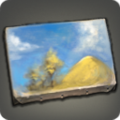 Bonfire Watercolor Painting Icon.png