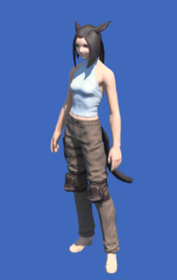 Model-Obsolete Android's Trousers of Striking-Female-Miqote.png