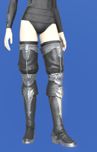 Model-Omega Boots of Scouting-Female-Elezen.png