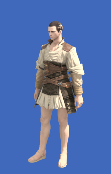 Model-Aesthete's Doublet of Crafting-Male-Hyur.png