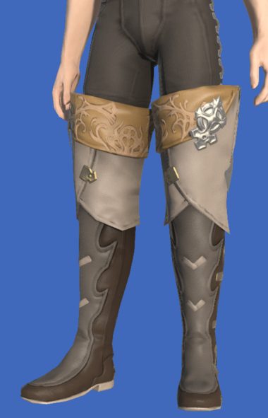 Model-Gunner's Thighboots +2-Male-Hyur.png