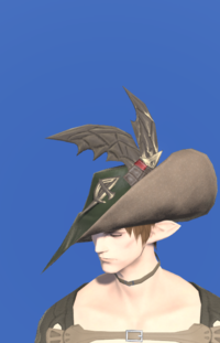 Model-Orthodox Tricorne of Scouting-Male-Elezen.png