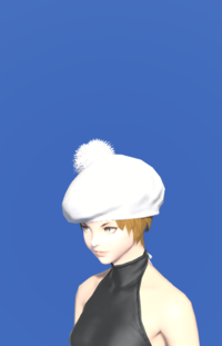 Model-White Beret-Female-Miqote.png