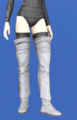 Model-Archaeoskin Jackboots of Crafting-Female-Elezen.png
