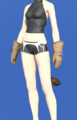 Model-Boarskin Smithy's Gloves-Female-Miqote.png