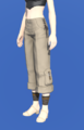 Model-Cropped Flannel Slops-Female-Hyur.png