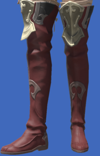 Model-Saurian Boots of Striking-Female-Viera.png