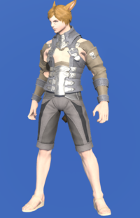 Model-Aetherial Raptorskin Harness-Male-Miqote.png
